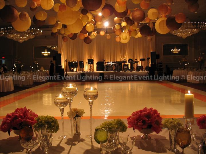 Drury Lane Elegant Event LightingElegant Event Lighting