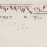 The dart of love: an analysis of Machaut's rondeau no.5
