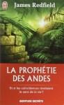 EEME - La prophétie des Andes - James Redfield