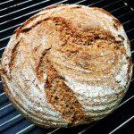 Volkorenbrood uit Thermomix