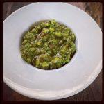 Pesto van Pistachenoten uit Thermomix