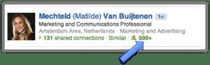Linkedin-Tips-500+-connecties-hoeveel-contacten-zijn-dat-4