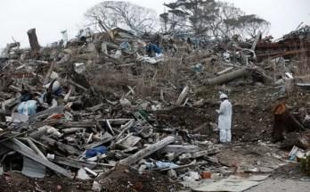 Фукусима-1, АЭС, катастрофа