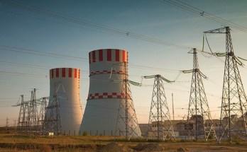 Энергетика, Нововоронежская АЭС