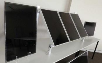 Перовскит, перовскитные солнечные панели