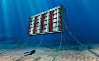 StreamCube, энергия приливов, прилив, ВИЭ
