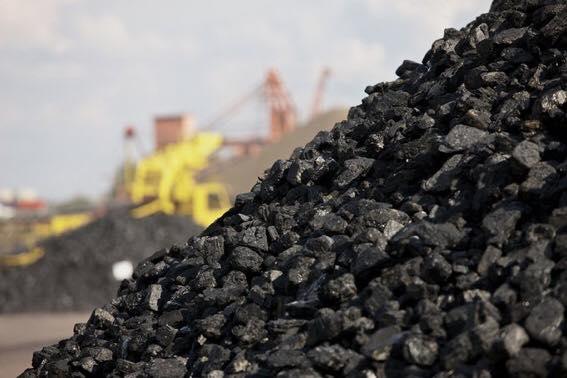 эпоха угля, уголь