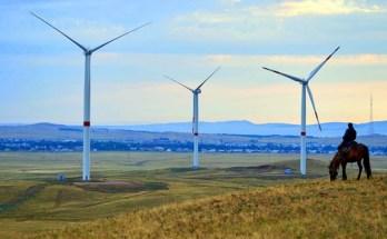 Ветровая энергетика: тренды и прогнозы