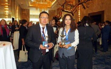 IESF- фото 3 Форум по Энергосбережению в Казахстане