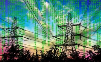 износ электрических сетей