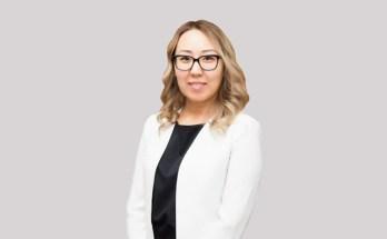 Жанат Жахметова