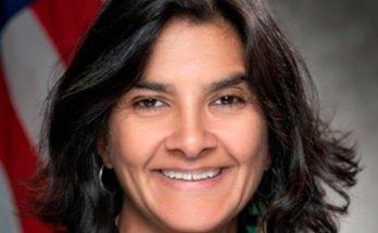 Рита Баранвал, энергетика США