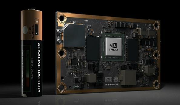 Unboxing NVIDIA Jetson TX2 |  : oTodiDuc :
