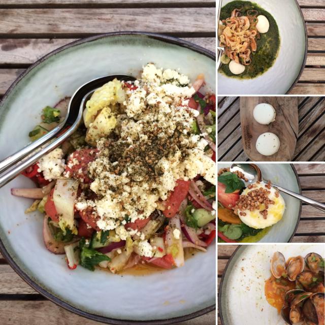 Eten bij Vos / www.eenlepeltjelekkers.be