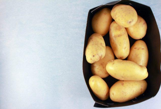 Aardappels / www.eenlepeltjelekkers.be
