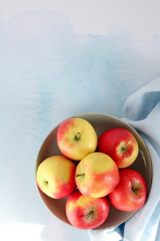 Appels / www.eenlepeltjelekkers.be