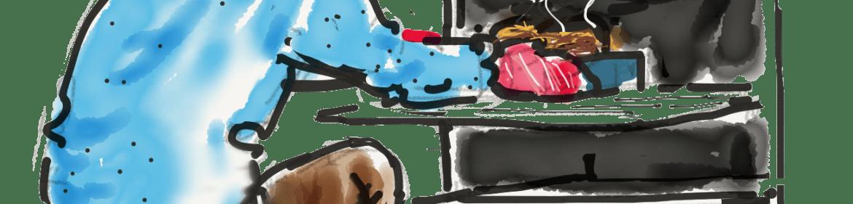varkensschouder uit de oven