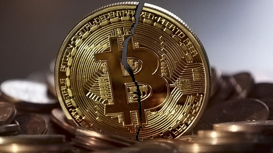 Bitcoin halvering