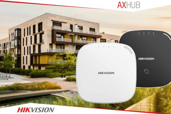 Hikvision AXHub 2
