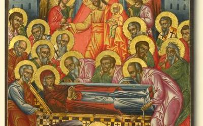 August 21, 2016; 14th Sunday after Pentecost