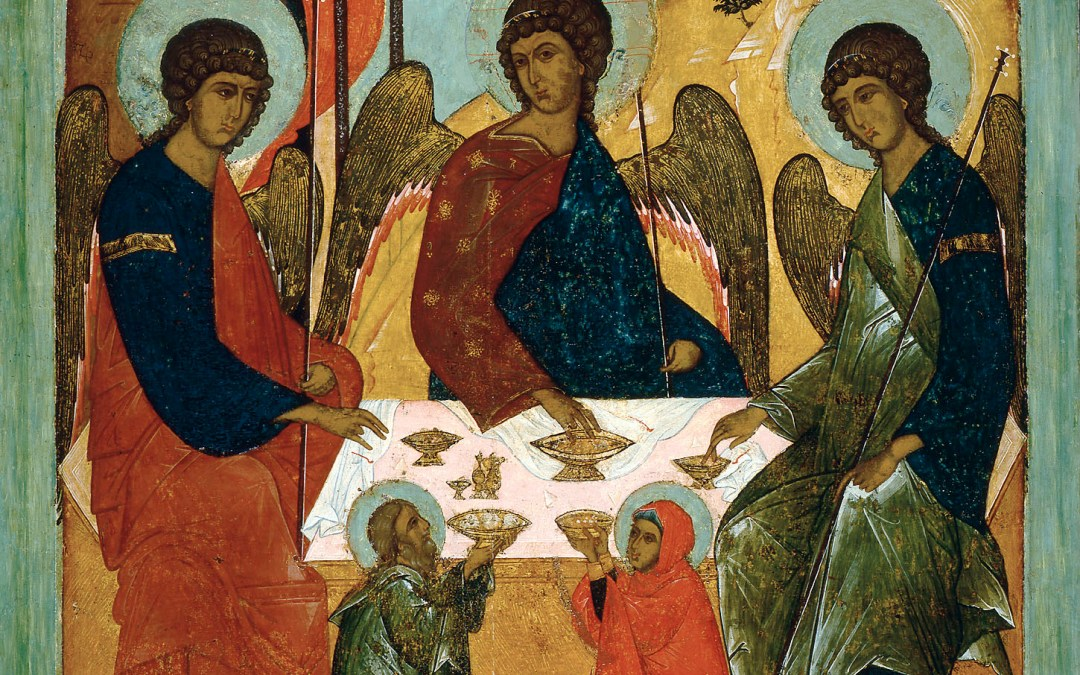 Becoming A More Welcoming Parish