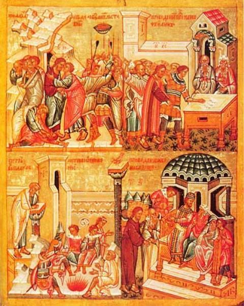 Year of Mercy Column: The Gaze of Mercy
