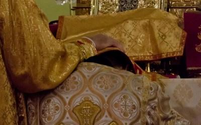 Photos: Ordination of Fr. Michael Bombak – January 1, 2016