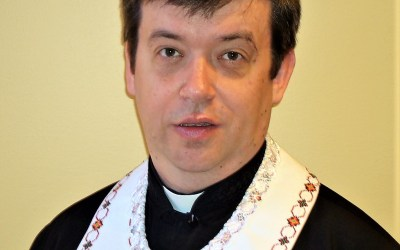 Date of Episcopal Ordination of Bishop-Elect Andriy Rabiy Announced  (ENG/UKR)