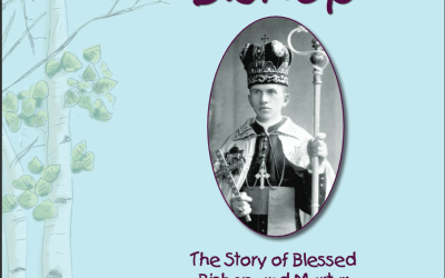 New Resource: Archeparchy of Winnipeg: Student Booklet on Bishop Budka