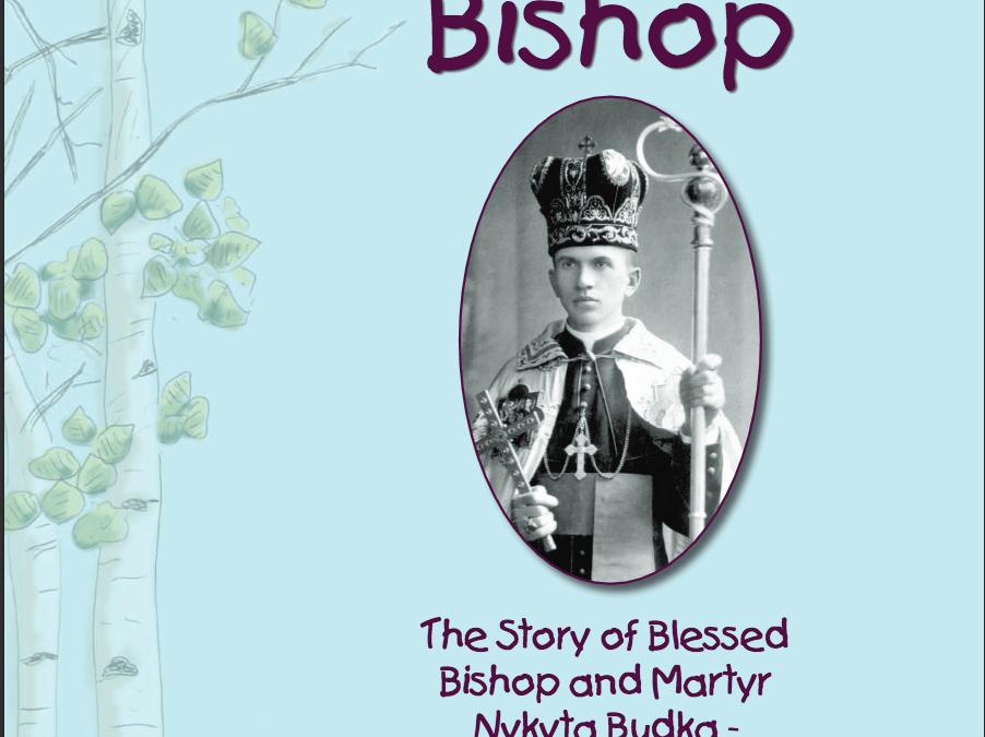 New Resource: Archeparchy of Winnipeg: Student Booklet on Bishop Budka