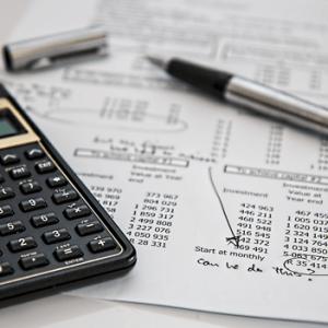 analyse budgétaire