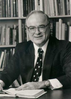 Richard N. Longenecker