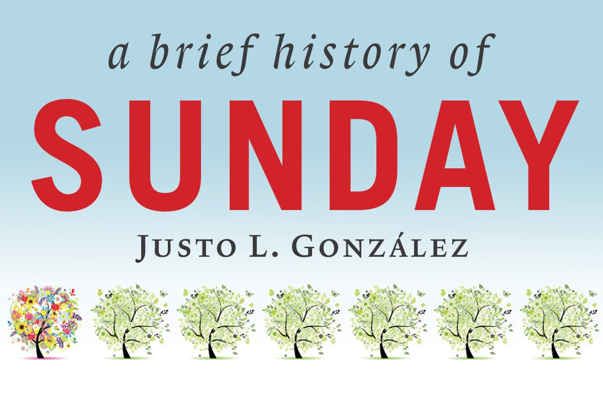 Blurb of the Week: Mark Noll on <i>A Brief History of Sunday</i>