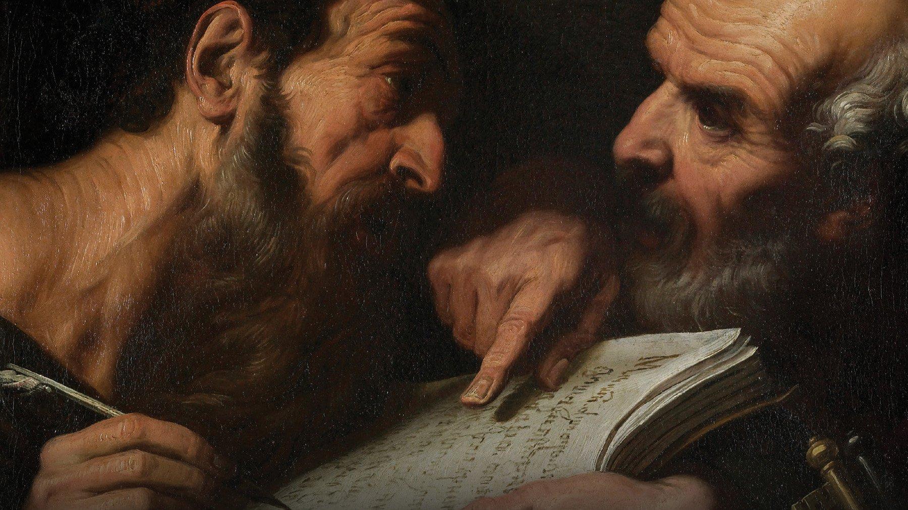 Meet This Book: Steward of God's Mysteries