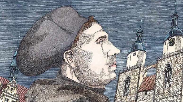 5 Reasons You Should Use <i>The Life and Times of Martin Luther</i> to Teach Kids about the Reformation