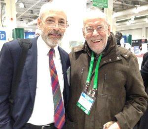 James Ernest and James G. D. Dunn