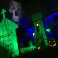 Eerie Acres Cemetery 2016