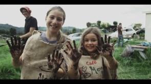 Hevoslinja-Trans-Horse-Making-of-the-Te-Uru-Shelter-2016