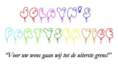 Jolayn's Partyservice