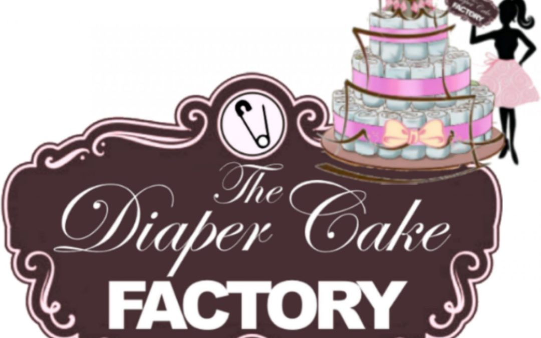 The Diaper Cake Factory