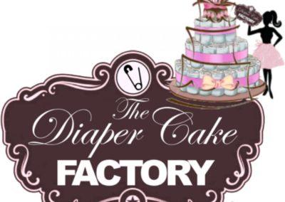The Diaper Cake Factory