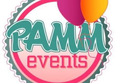 Pamm Events