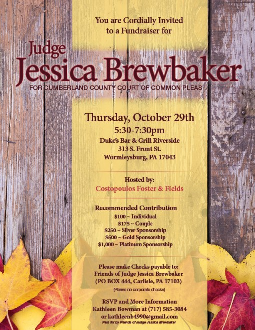 Fundraiser-invite-Jessica Brewbaker-oct29
