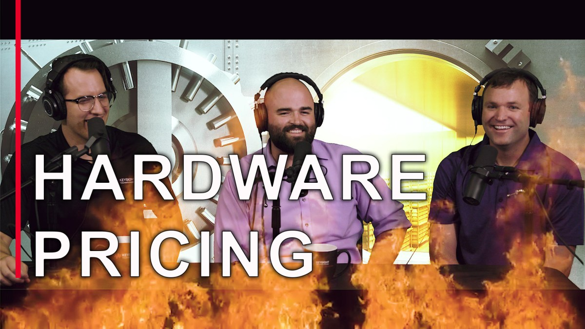 How to Price Your Electronics Hardware Project – #14