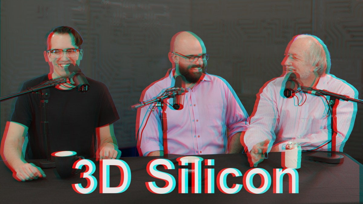 DDR5 and 3D Silicon – #25