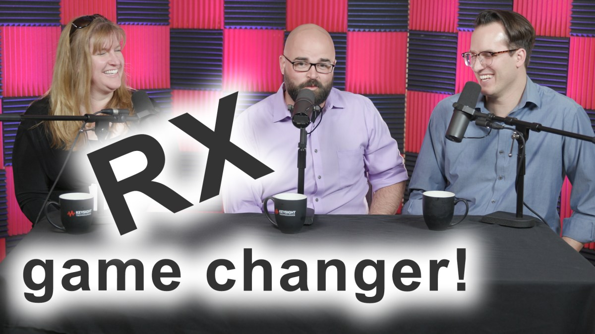 DDR5 Rx Testing is a Whole New Ballgame – #28