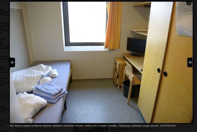 Soomes piiratakse koroonapandeemia tõttu inimeste vangi panekut