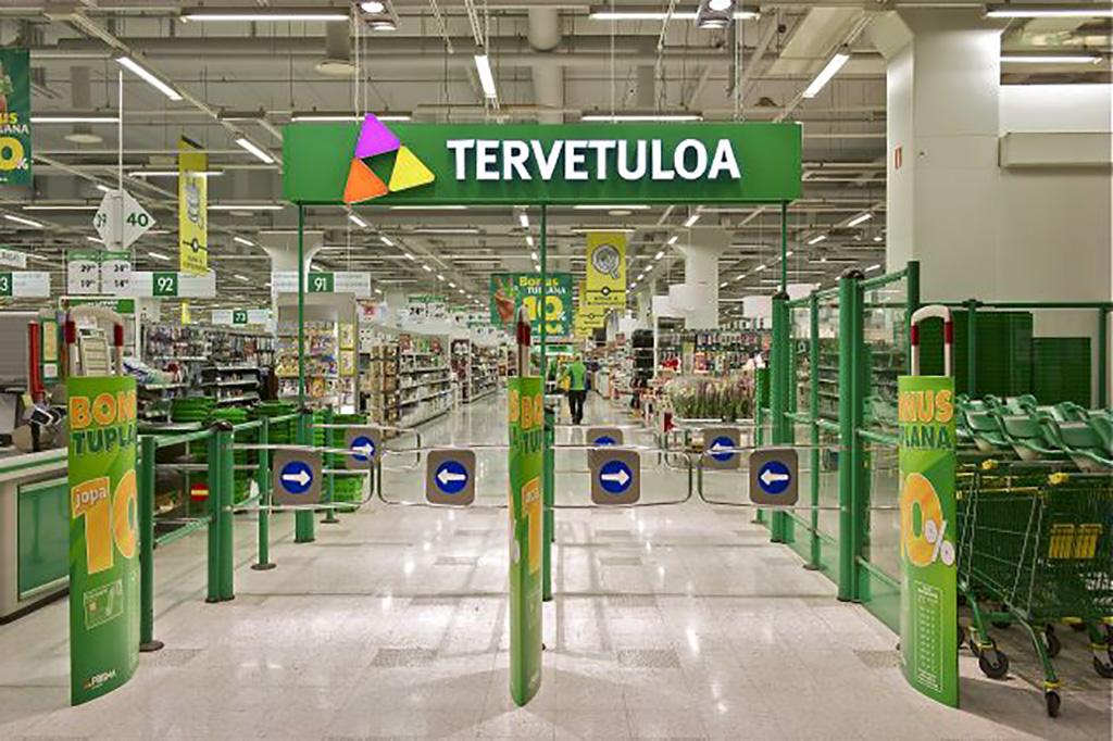 KUUM: Soome kaubakeskus alates märtsist avatud 24/7 - eestinen