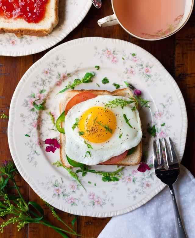 Soome teadlaste uurimus: muna on hoopis kasulik