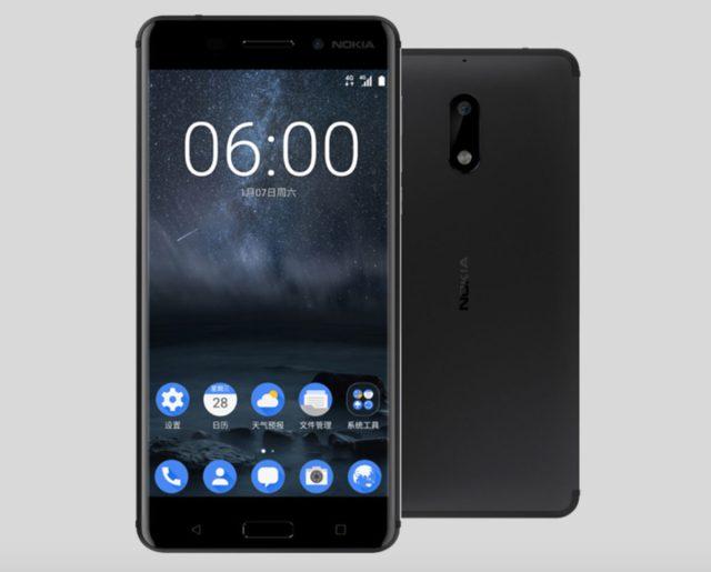 Uue Nokia 6 esimene partii müüdi läbi 1 minutiga